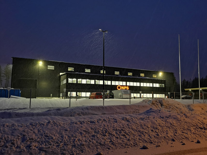 Pipetor Oy | Nordic Power Service Oy